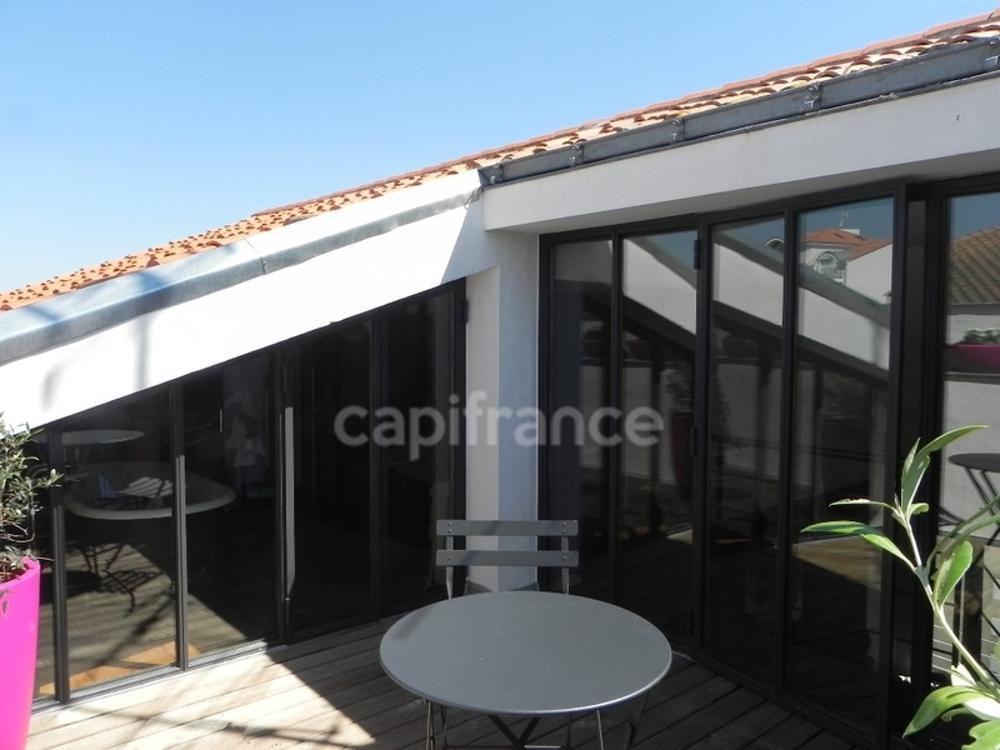 Saint-Gilles-Croix-de-Vie Vendée Haus Bild 3596407
