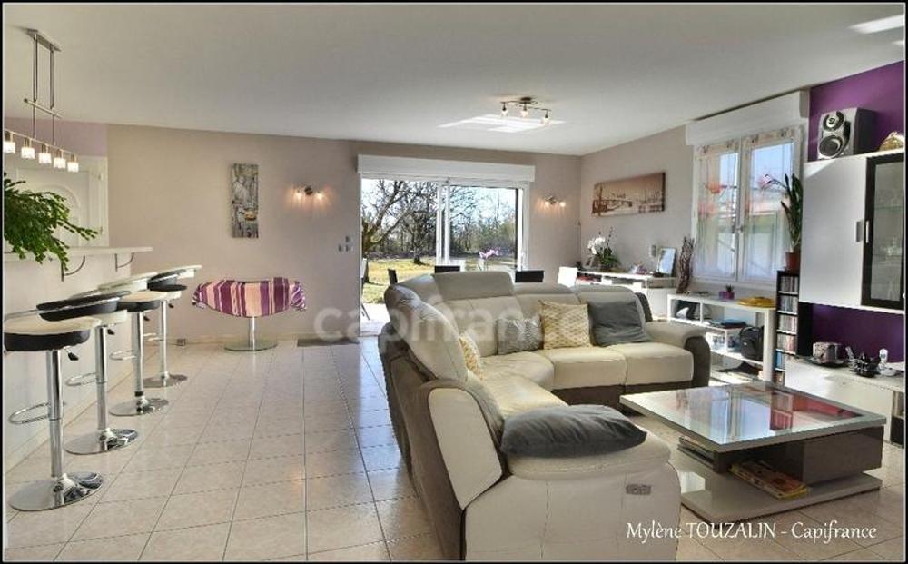 Lalbenque Lot Haus Bild 3548509