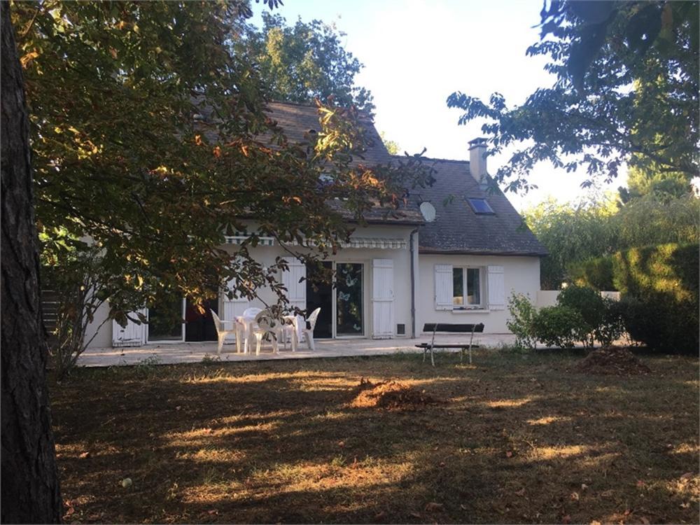 Joué-lés-Tours Indre-et-Loire Haus Bild 3617994