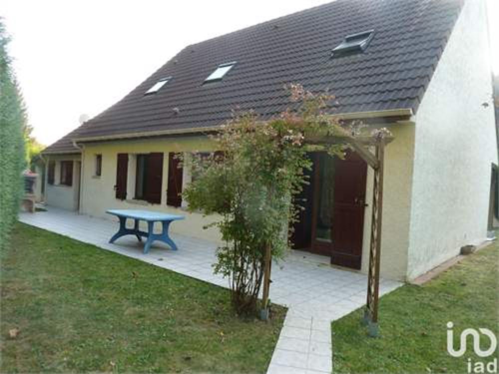 Nogent-sur-Oise Oise Apartment Bild 3623078