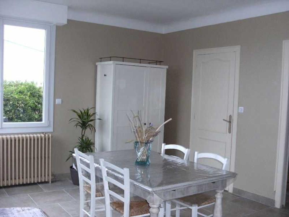 Les Landes-Génusson Vendée maison photo 3676276