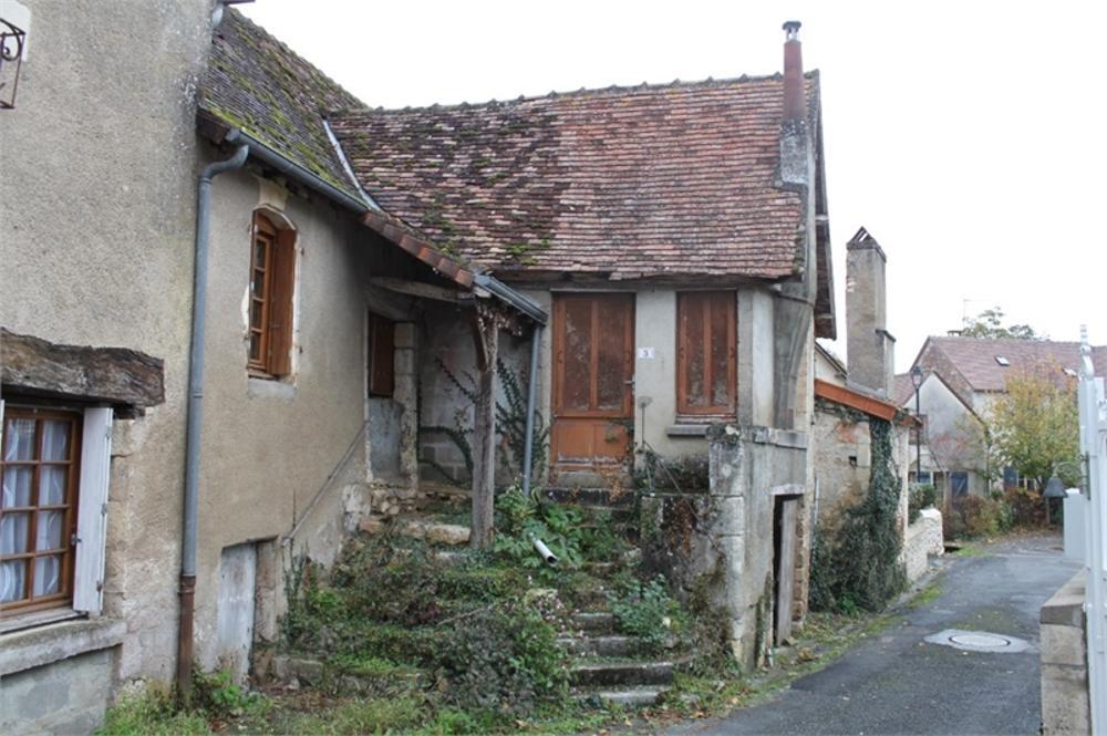 Vicq-sur-Gartempe Vienne Haus Bild 3616673