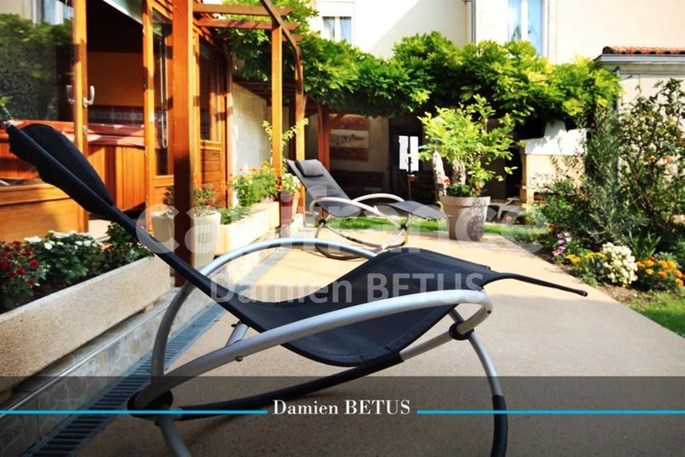 Luçon Vendée Haus Bild 3600042