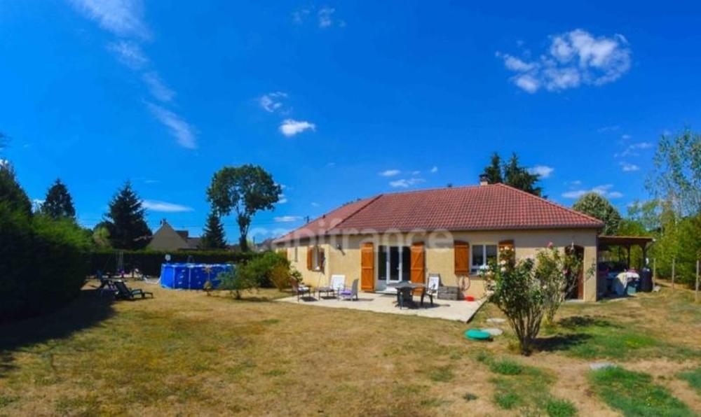 Joigny Yonne Haus Bild 3552429