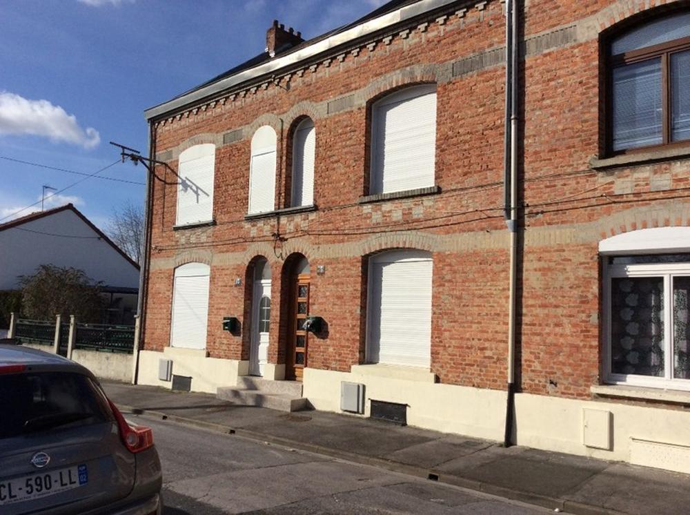 Saint-Quentin Aisne Haus Bild 3612993
