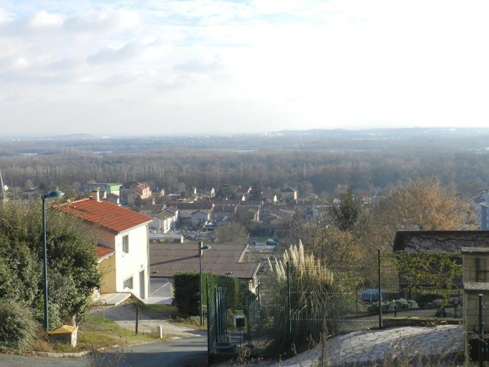 Beynost Ain Grundstück Bild 3596772