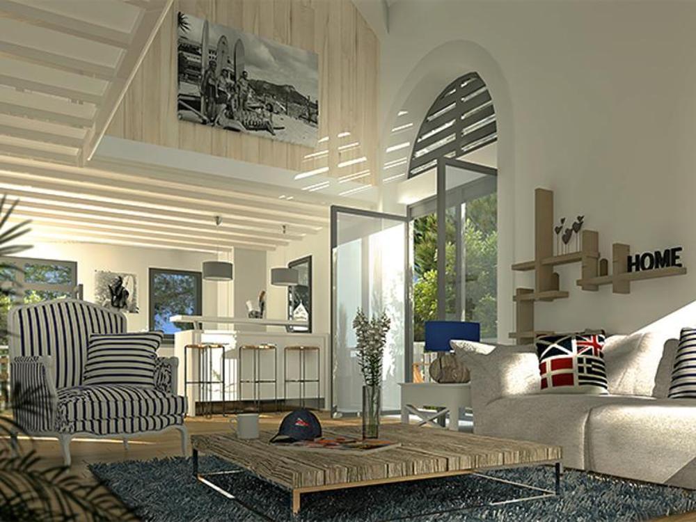 Arcachon Gironde Haus Bild 3550471