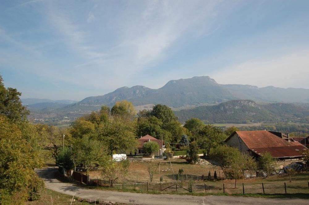 Yenne Savoie Grundstück Bild 3611535