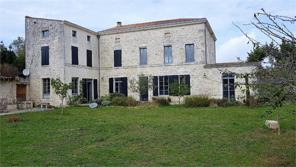 Saint-Pierre-d'Oléron Charente-Maritime Haus Bild 3615730