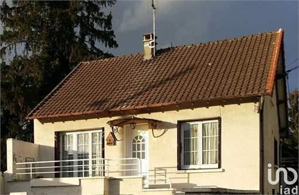 Joigny Yonne Apartment Bild 3563681
