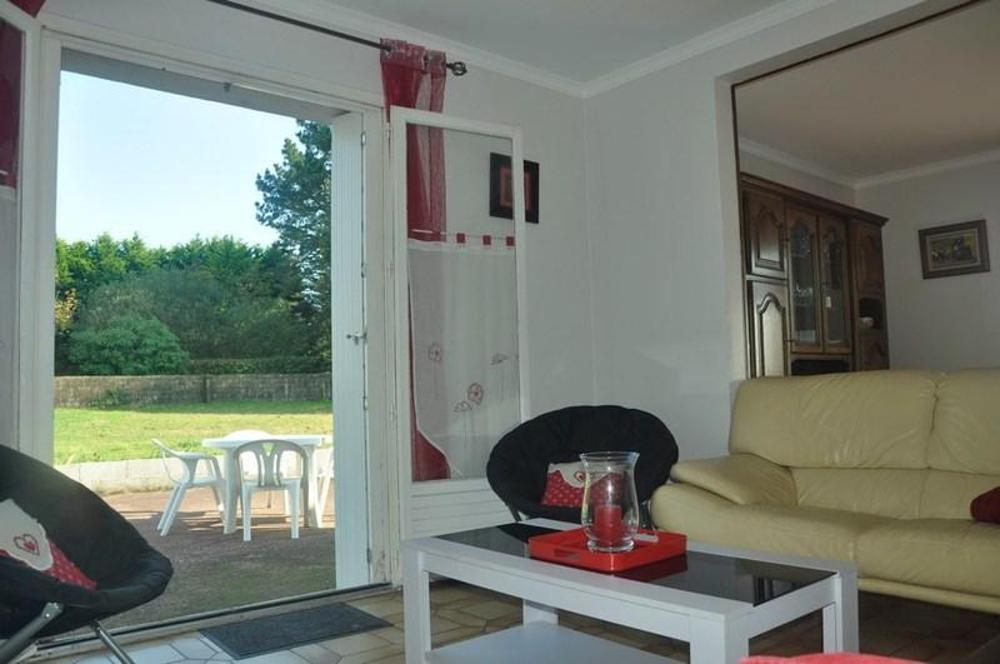 Plozévet Finistère Haus Bild 3552775