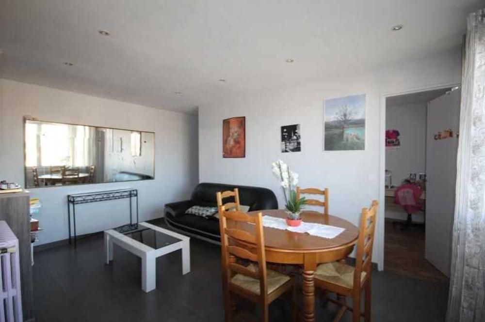 Vitry-sur-Seine Val-de-Marne appartement foto 3671730