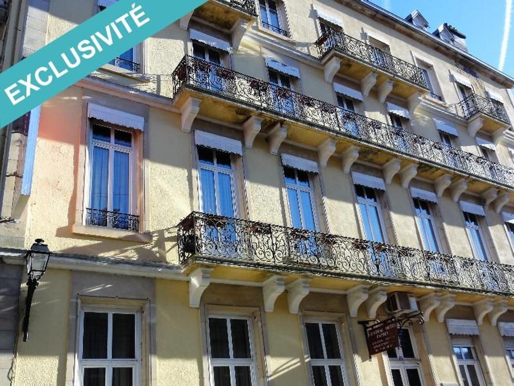Plombières-les-Bains Vosges Haus Bild 3675043