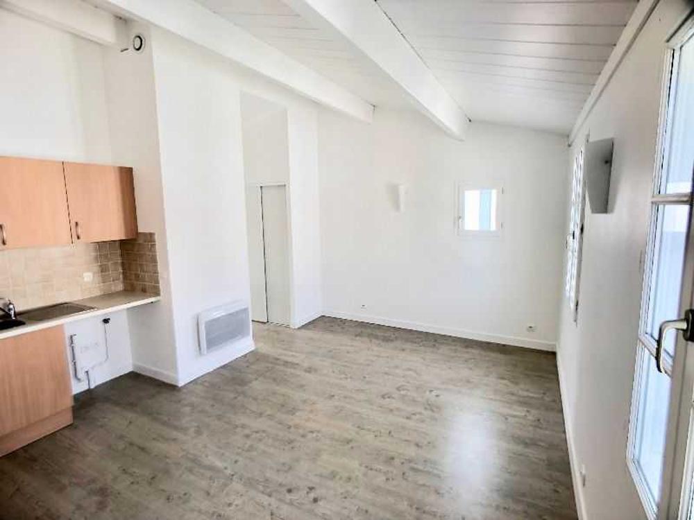 Saint-Clément-des-Baleines Charente-Maritime appartement foto 3676408