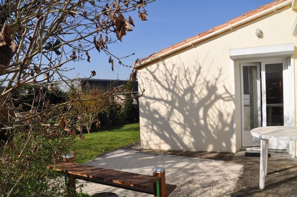 Chaniers Charente-Maritime Haus Bild 3598571
