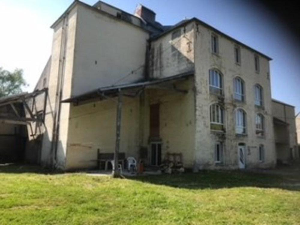 Falaise Calvados Landgut Bild 3552452