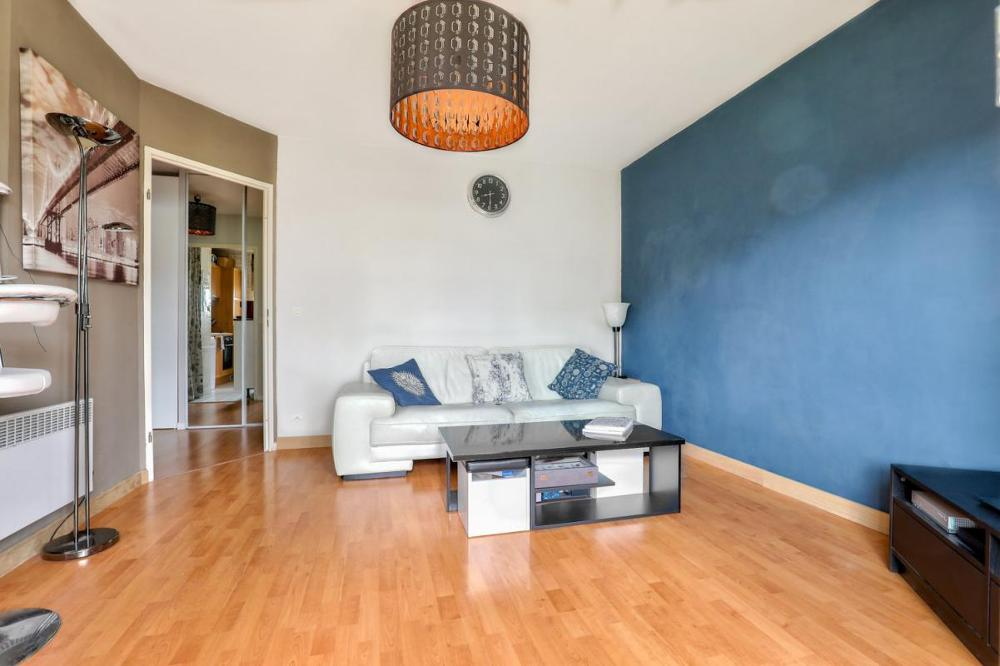 Élancourt Yvelines Apartment Bild 3672316