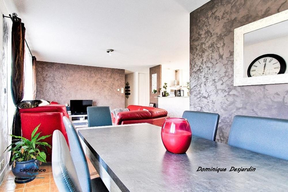 Châtelaillon-Plage Charente-Maritime Haus Bild 3613363