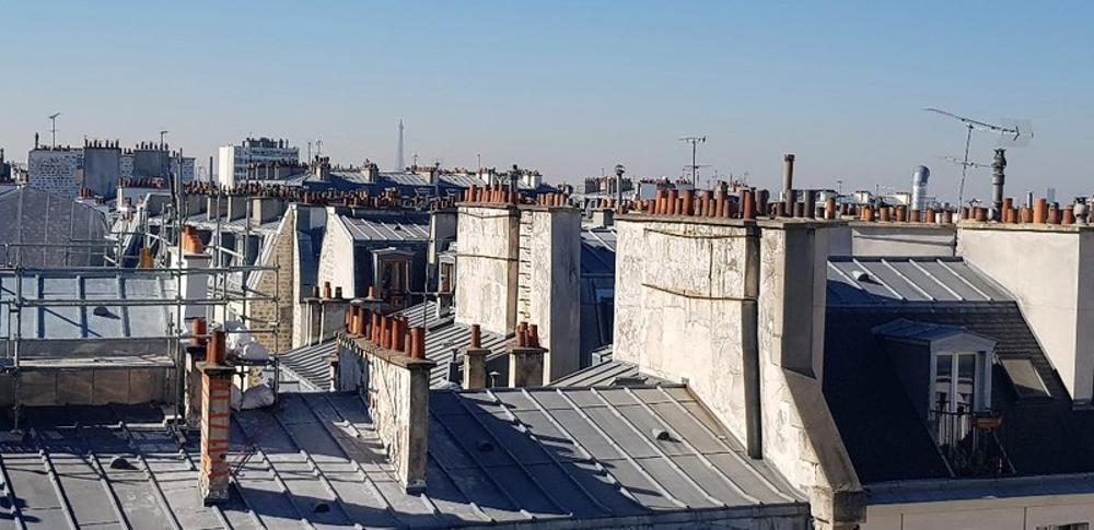 Paris 11e Arrondissement Paris (Seine) Haus Bild 3598569