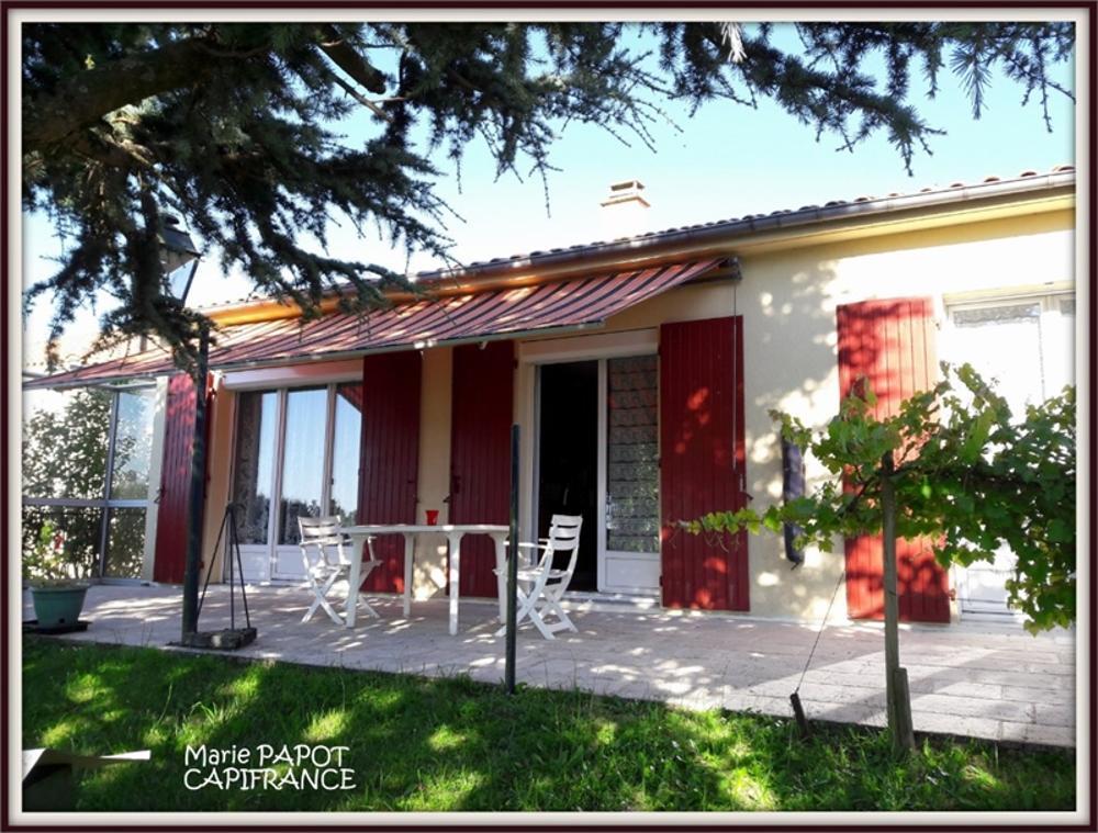 Celles-sur-Belle Deux-Sèvres Haus Bild 3615944