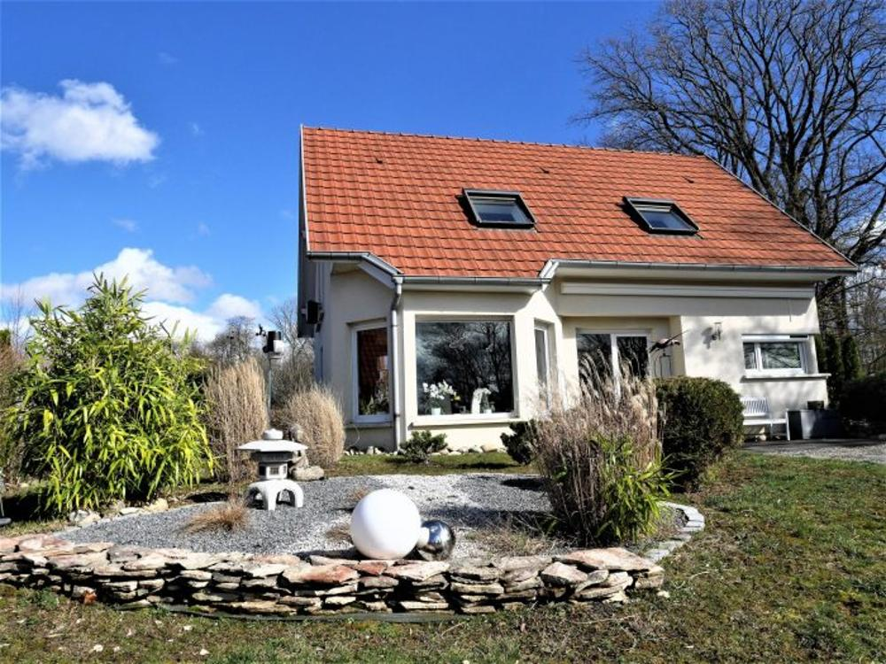 Altkirch Haut-Rhin Haus Bild 3587106