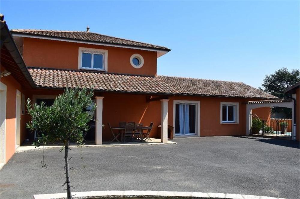 Flacé-lès-Mâcon Saône-et-Loire Haus Bild 3555923
