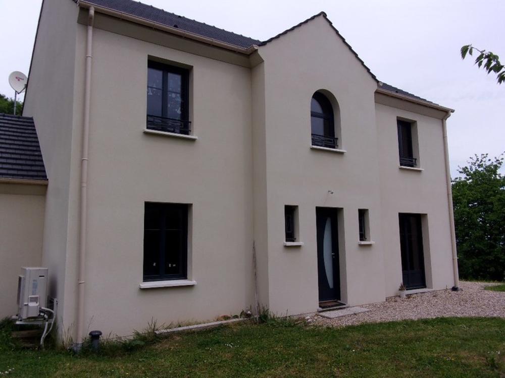 Hardricourt Yvelines Haus Bild 3613895