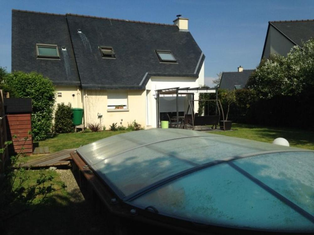 Bruz Ille-et-Vilaine Haus Bild 3674065