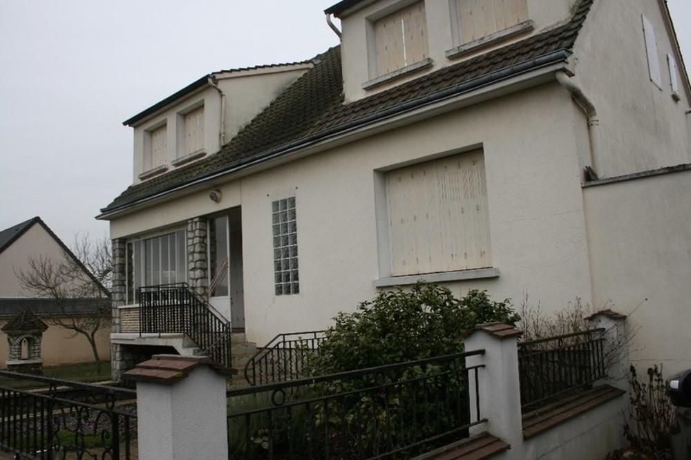 Champhol Eure-et-Loir Haus Bild 3595887