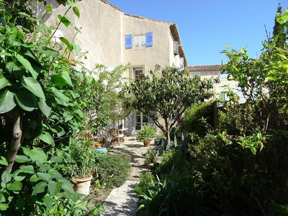 Carcassonne Aude Dorfhaus Bild 3552190