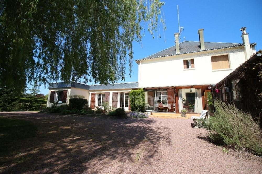 Luynes Indre-et-Loire Haus Bild 3613265