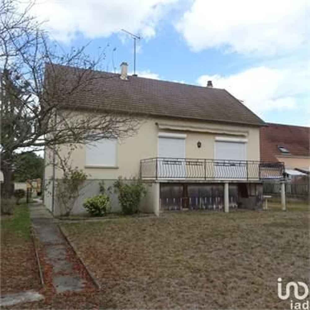 Dordives Loiret Apartment Bild 3581670