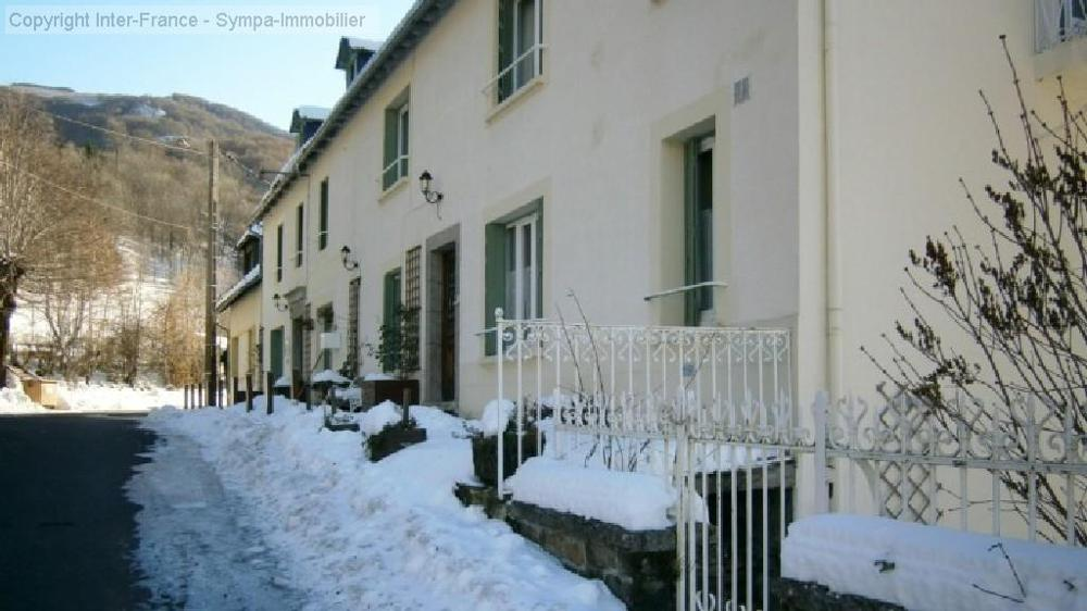 gîtes/ chambres d'hôtes à vendre Decazeville, Aveyron (Midi-Pyrénées) photo 5