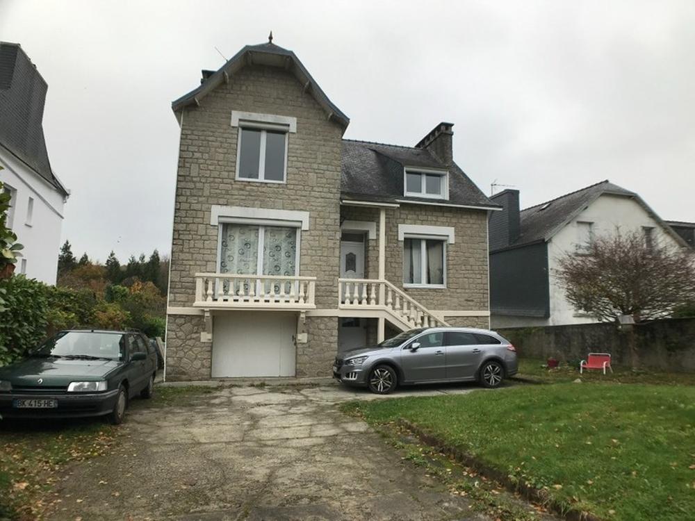 Quimerch Finistère Maison-bourgeoise Bild 3612872