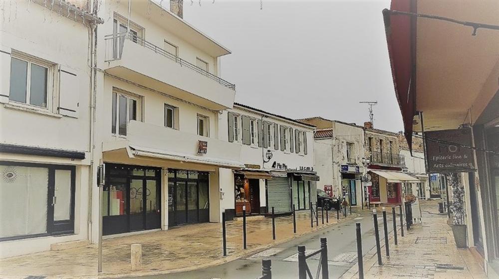 Saint-Pierre-d'Oléron Charente-Maritime Apartment Bild 3615357