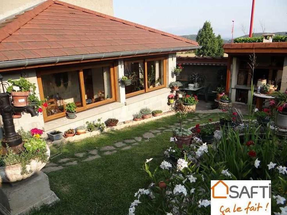 Champier Isère maison photo 3675961
