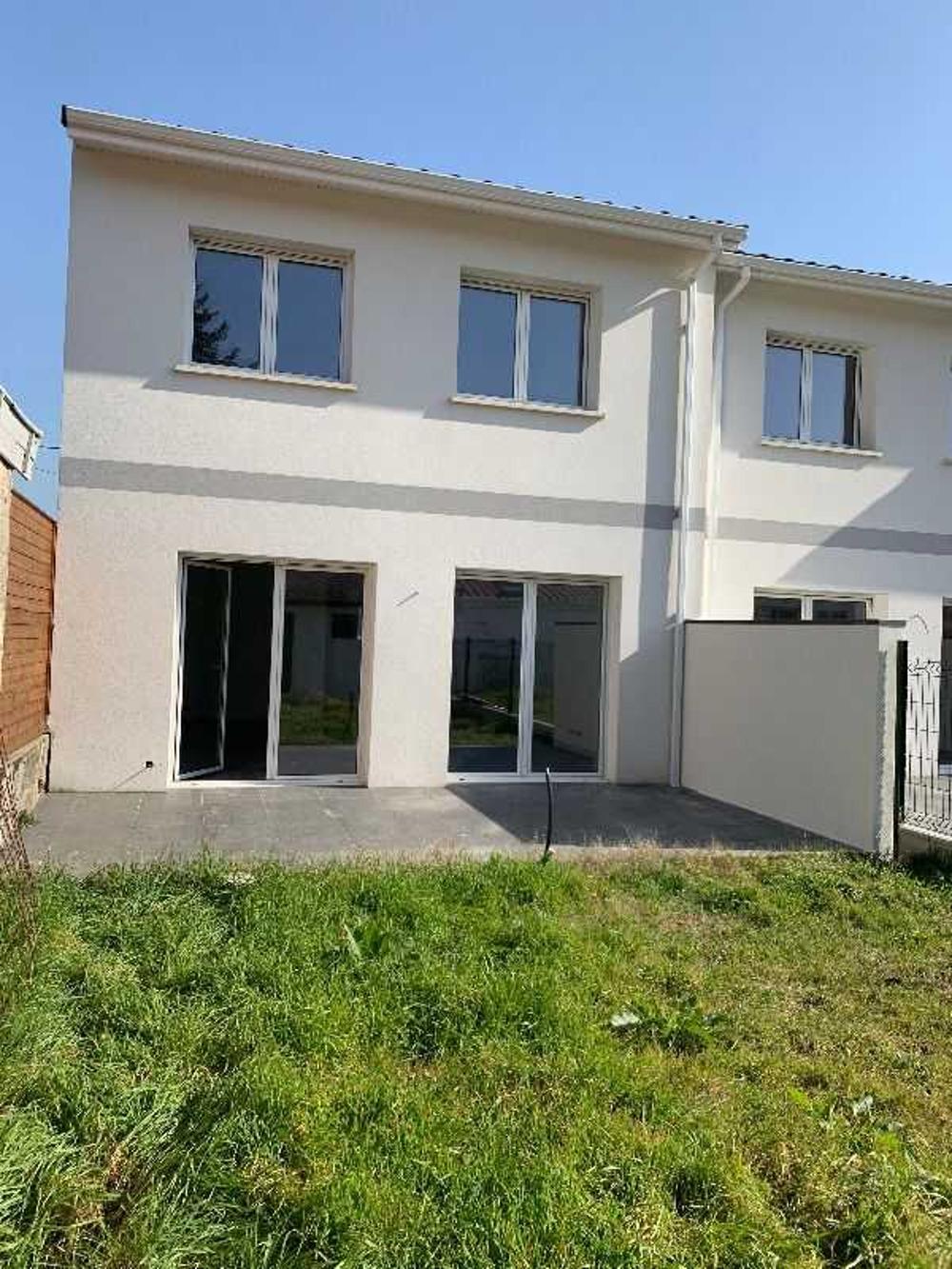 Villenave-d'Ornon Gironde Haus Bild 3676065