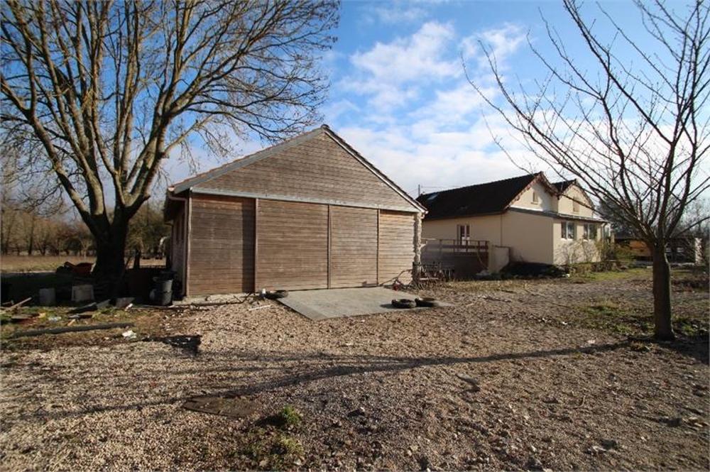 Boran-sur-Oise Oise maison photo 3584046