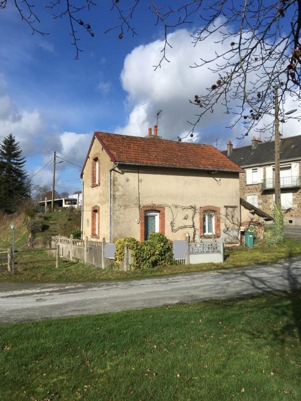 Longuefuye Mayenne huis foto 3674057