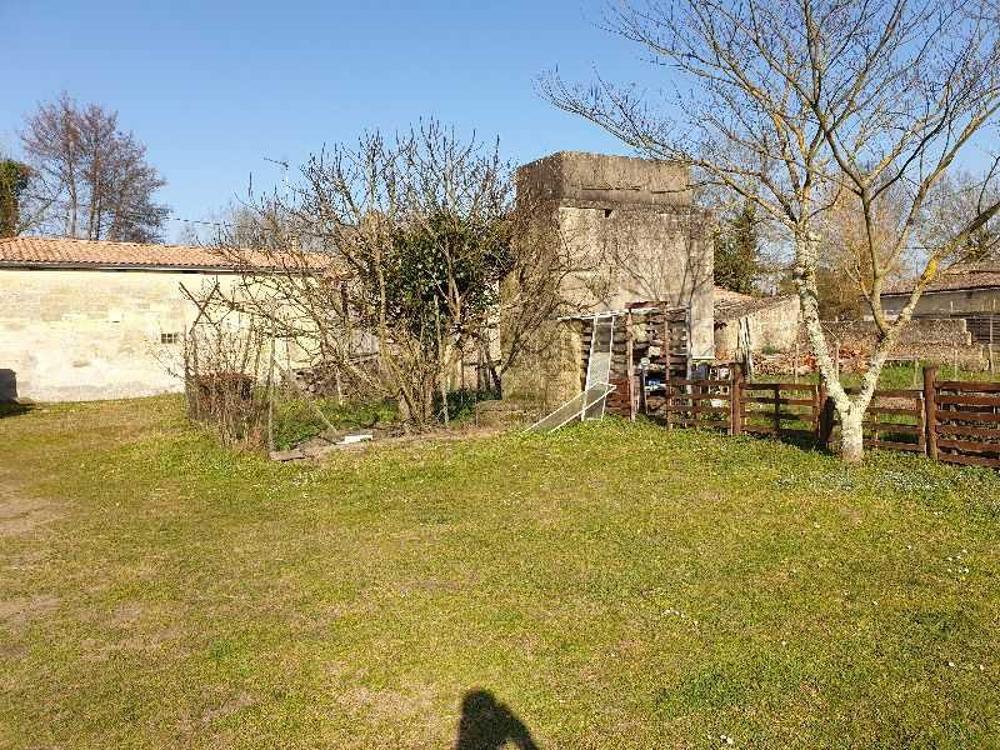 Saint-Émilion Gironde terrain photo 3676417