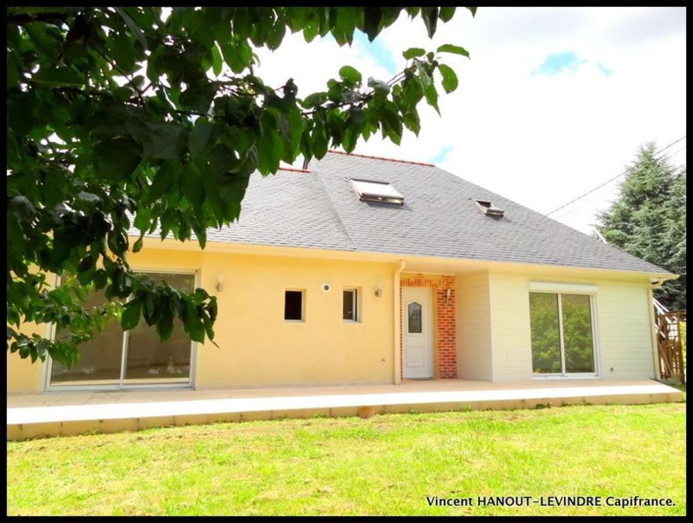 Villevêque Maine-et-Loire Haus Bild 3601111