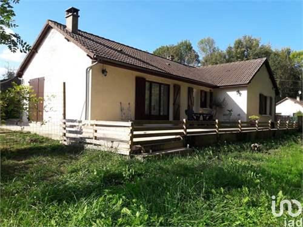 Joigny Yonne Apartment Bild 3564400