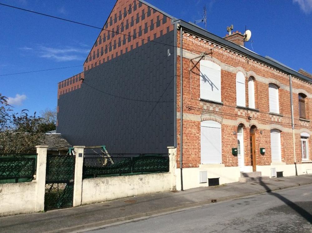 Saint-Quentin Aisne Haus Bild 3612994
