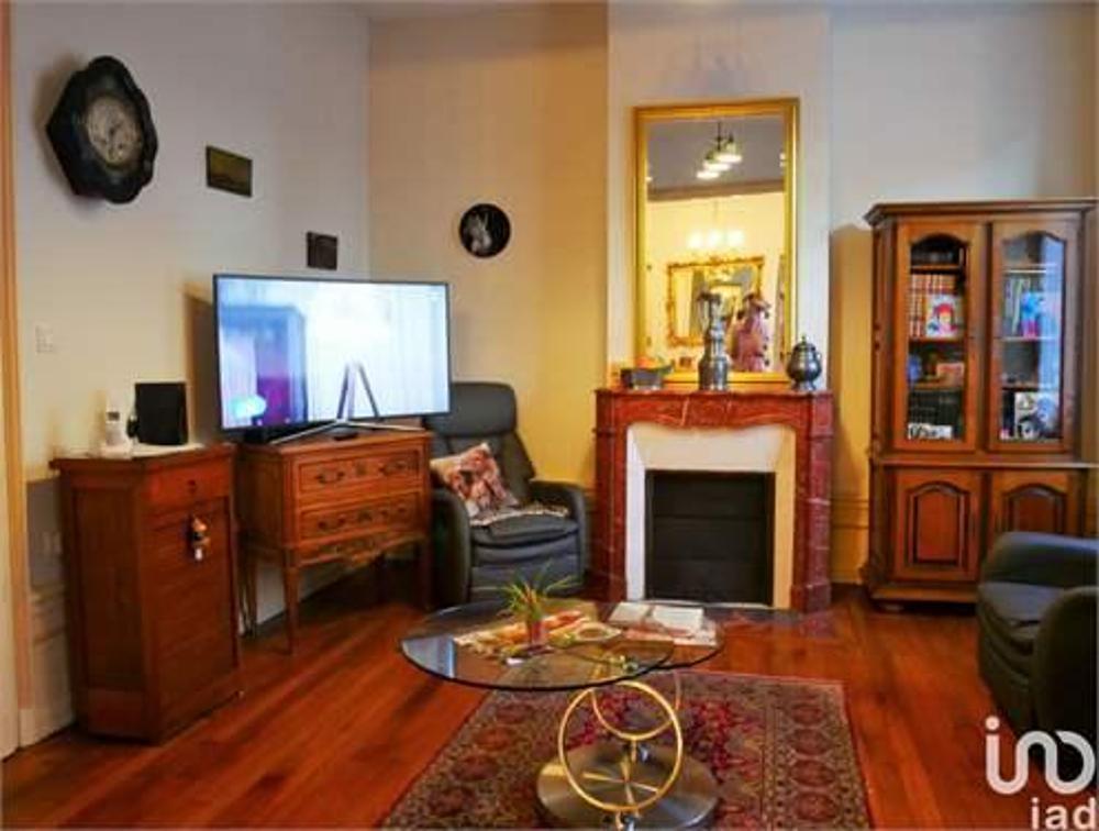 Remiremont Vosges Apartment Bild 3560528