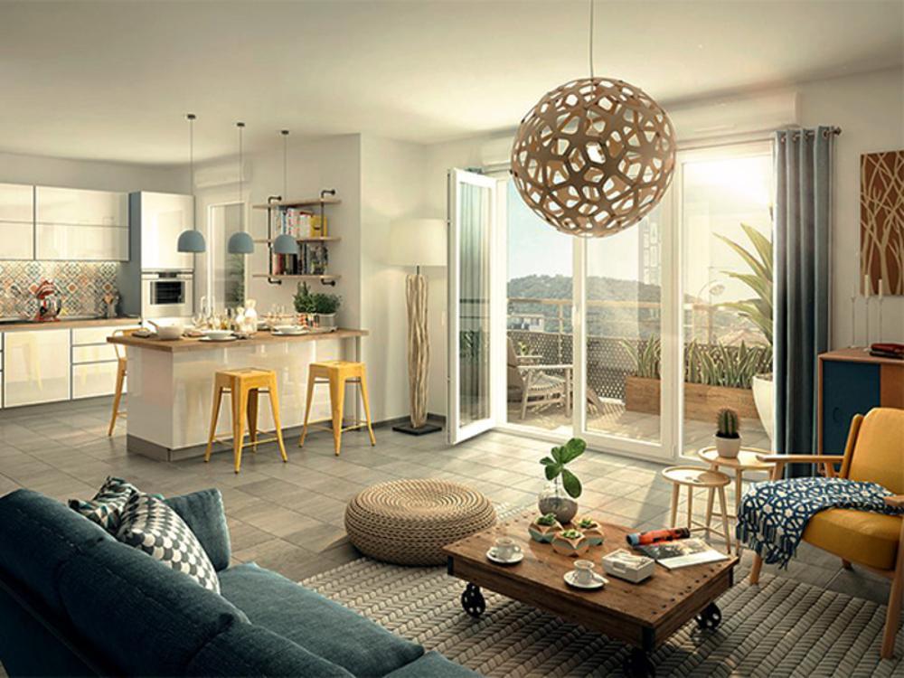 Nice 06300 Alpes-Maritimes Haus Bild 3597911