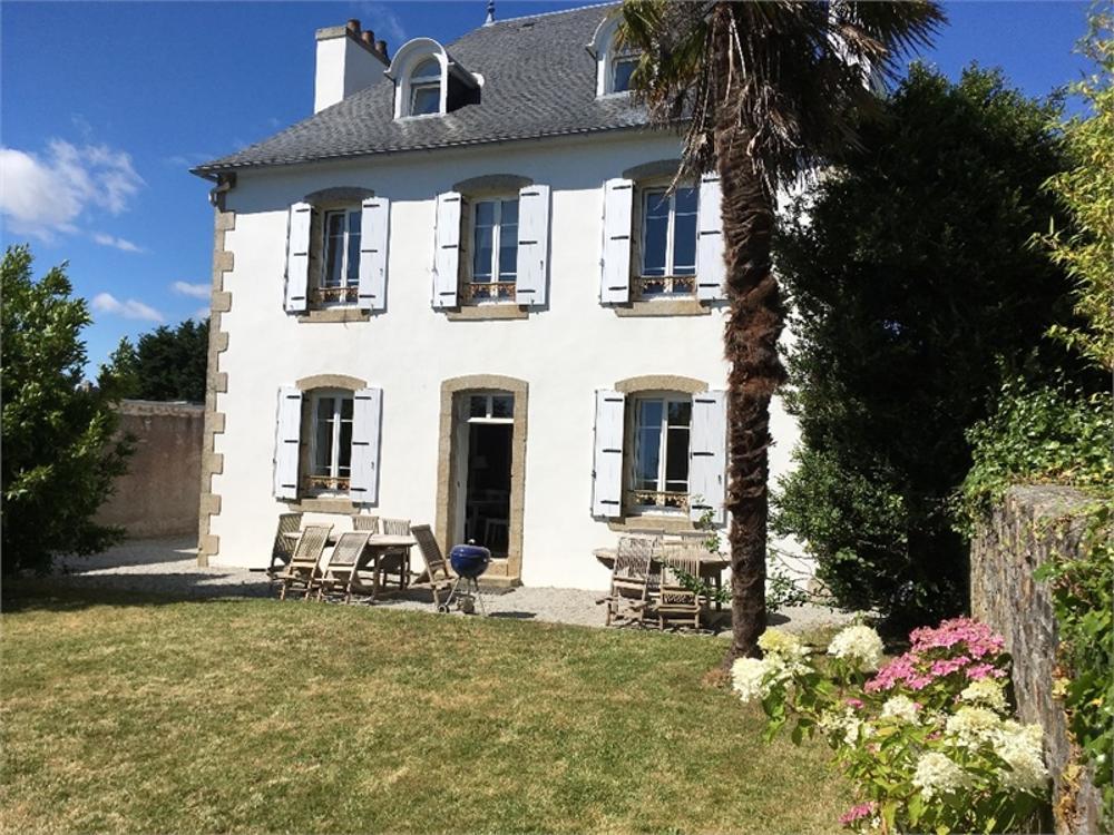 Telgruc-sur-Mer Finistère Haus Bild 3616244