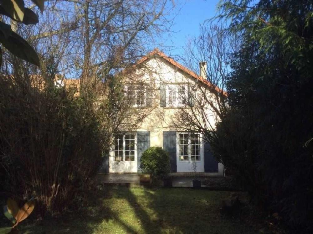Rosny-sur-Seine Yvelines Haus Bild 3671817