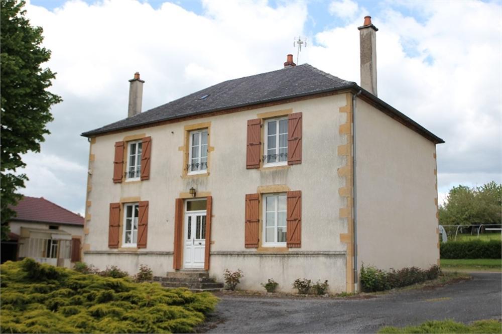Issy-l'Évêque Saône-et-Loire Haus Bild 3616149