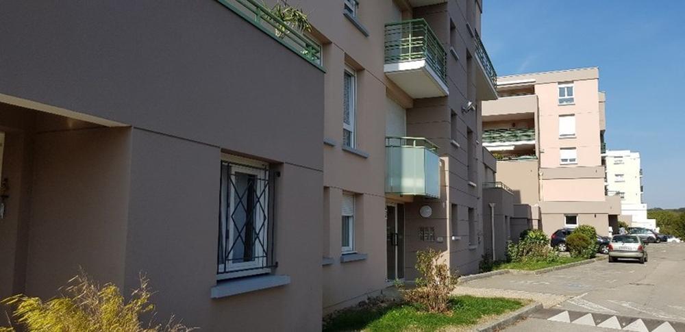 Besançon Doubs Haus Bild 3596161