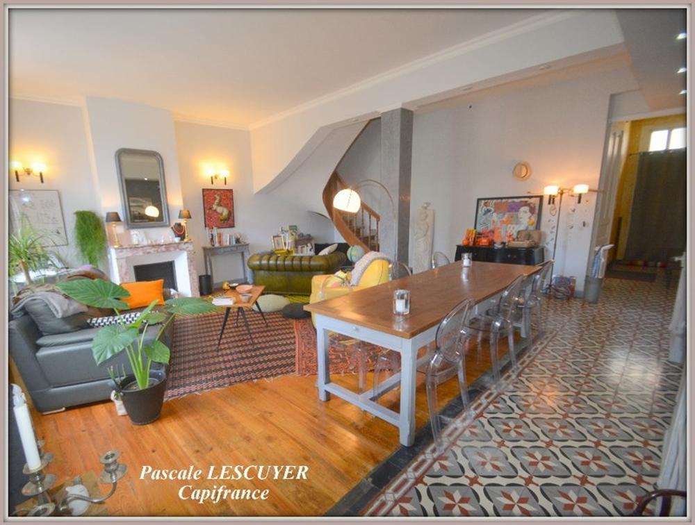 Moissac Tarn-et-Garonne Haus Bild 3613631
